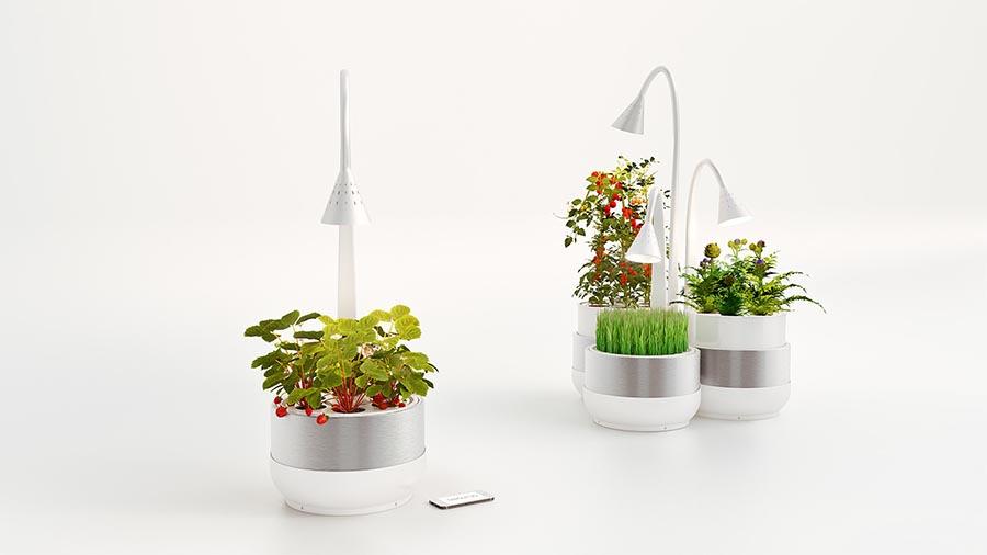 Microgarden kickstarter